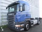 cap tractor Scania R420 4X2 MANUEL RETARDER AIRCO EURO 3 SLEEP CABI