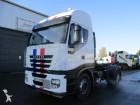 tracteur Iveco Stralis 450 (RETARDER / ADR / EURO)