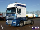 cap tractor DAF XF 105.510 SUPER SPACE