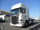cap tractor Scania R500
