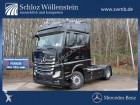 cap tractor Mercedes Actros 1848LS BigSpace/Safety/Retarder/Home-