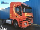 cap tractor Iveco Stralis 450 EURO 5, AT, Airco
