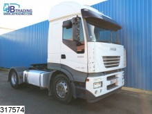 cap tractor Iveco Stralis 430 AS, Manual, Airco, Hydraulic