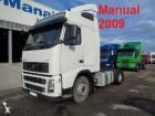 cap tractor Volvo FH13 400