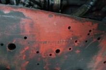 tracteur Iveco Turbostar 190.38 - Full Spring | DPX-5390