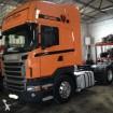 cap tractor Scania R 480