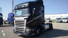 cap tractor Scania G 420