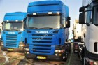 cap tractor Scania R 400