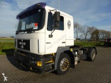 trattore MAN 19.403 F2000 EURO 2 MANUAL