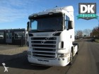 Scania R420 MANUEL GEARBOX - AIRCO tractor unit