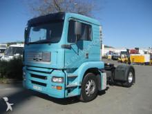 tracteur MAN TGA 18.410