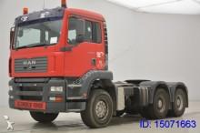 cabeza tractora MAN TGA 33.460 M - 6 X 4