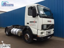 Volvo FH12 340 Manual, Palfinger 300, Steel suspension tractor unit