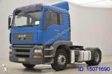 tracteur MAN TGA 18.460 * Retarder