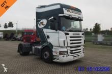 tracteur Scania R380 TOPLINE