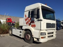 MAN TGA 18.460 FLS-XL tractor unit