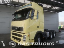 Volvo FH 520 6X4 Manual Retarder Big-Axle Hydrauliek E tractor unit