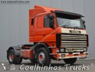 tracteur Scania H 143H450
