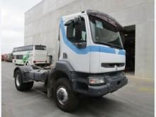 tracteur convoi exceptionnel Renault occasion