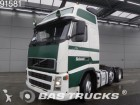 tracteur Volvo FH 420 XL 6X2 Liftachse Manual Euro 3