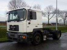 MAN 19.414 F2000 MANUAL tractor unit