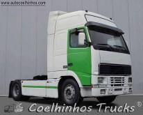 cabeza tractora Volvo FH16 520