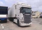 Scania LA R 480 tractor unit