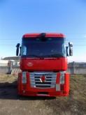 trattore ribassato Renault usato