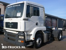 MAN TG 410 A manual Euro 2 tractor unit