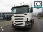 Scania R420 MANUEL GEARBOX - AIRCO - RETARDER tractor unit