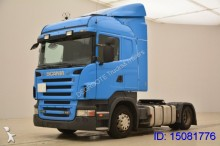 Scania R420 HIGHLINE Sattelzugmaschine