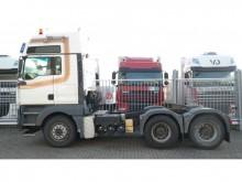 cabeza tractora MAN TGA 33.480 6X4 MANUAL GEARBOX 130000KM!