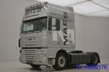 DAF XF 105.510 Super Spacecab tractor unit