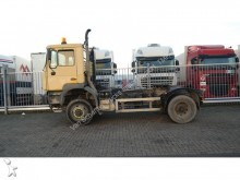 MAN FE 410 A 4X4 MANUAL GEARBOX tractor unit