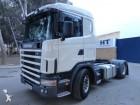 cabeza tractora Scania 124 400