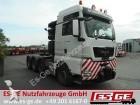 MAN TGX 41.680 8x4/4 BBS 250 t tractor unit