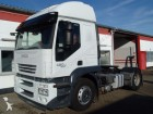 Iveco Stralis AT440S42TP Kipphydraulik Intarder EUR5 Sattelzugmaschine