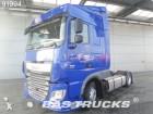 cabeza tractora convoy excepcional DAF nueva