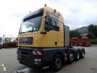 MAN TGA 33.530 tractor unit