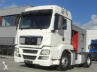 MAN TGS 18.440 / Automatik / Euro 5 / CB-Funk tractor unit