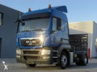 MAN TGS 18.400 / EEV / Automatik tractor unit