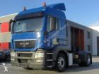 MAN TGS MAN 18.400 / EEV / Automatik tractor unit