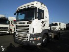 cap tractor Scania R 420 highline Manual Geabox etade