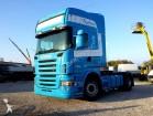 trattore Scania R 500 TOPLINE
