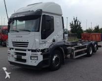 trattore Iveco Stralis 260S45