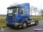 cap tractor Scania R 124.420 MANUAL