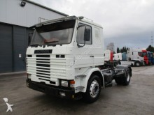 Scania 113 - 360 tractor unit