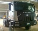 trattore Astra usato