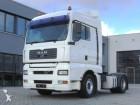 MAN TGA 18.440 / Euro 5 / Automatik / Klimaanlage / tractor unit