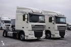ciągnik siodłowy DAF 105 460 / E5 / ATE / LOW DECK / MEGA